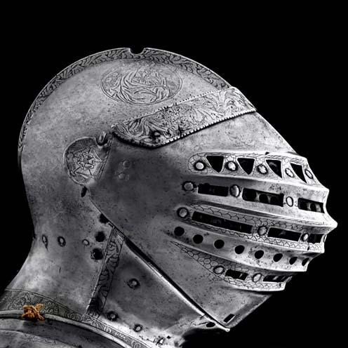 DTK – L'armatura da torneo di Enrico VIII