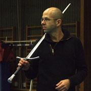 Video-seminario su Peter Falkner di Dierk Hagedorn
