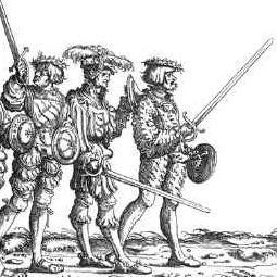 L'arte di spada e brocchiero: le ragioni di guardare Liechtenauer