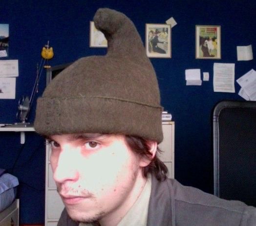 Il cappello frigio
