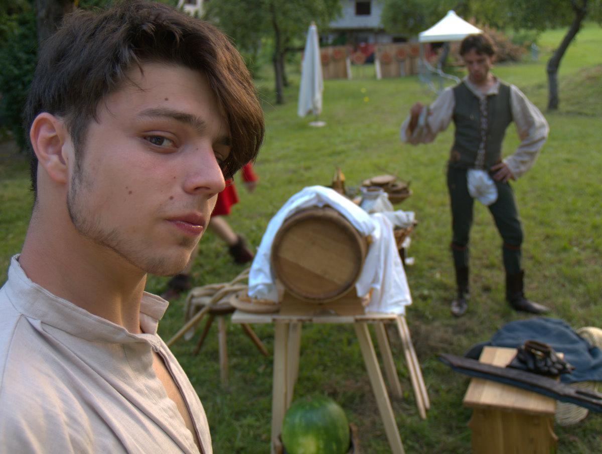 Arta Terme – Dal bandit al carantan 2011