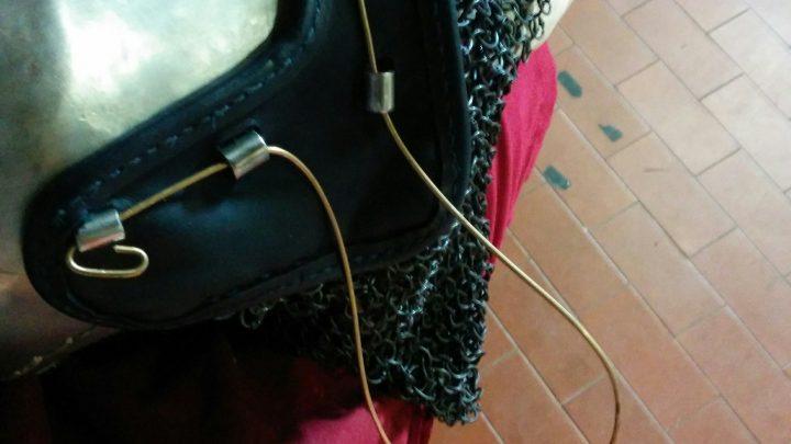 Come riatto l'arnese – ventaglia