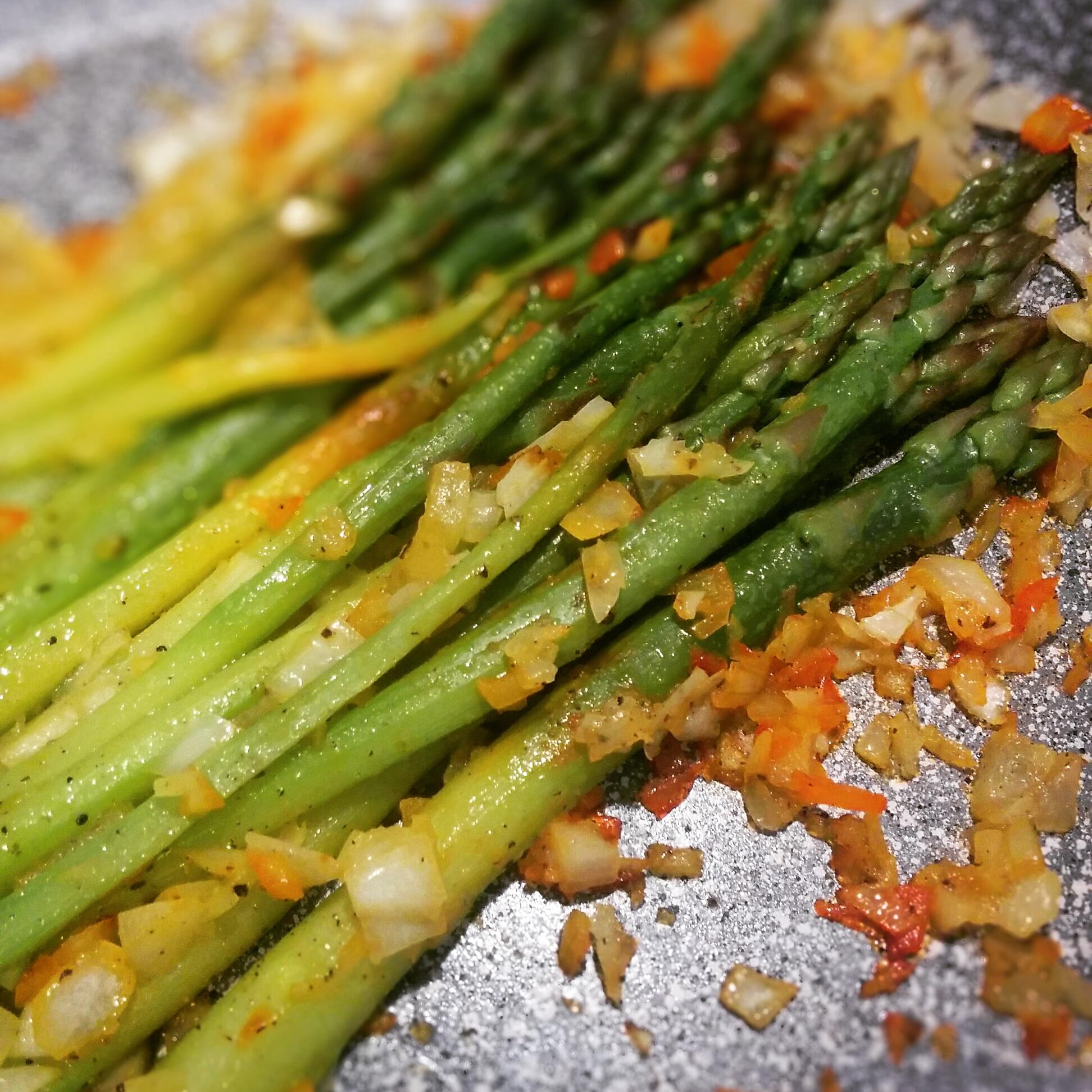 Divertissement culinario: De li Sparaci